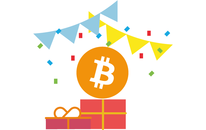 Celebrating 10 Years of Bitcoin!